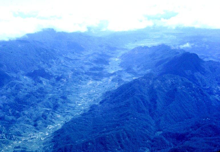 A Shau Valley